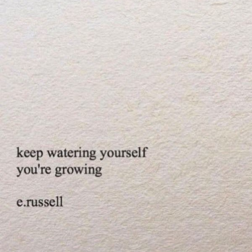 self improvement 💫💫 discovered by ツ on We Heart It